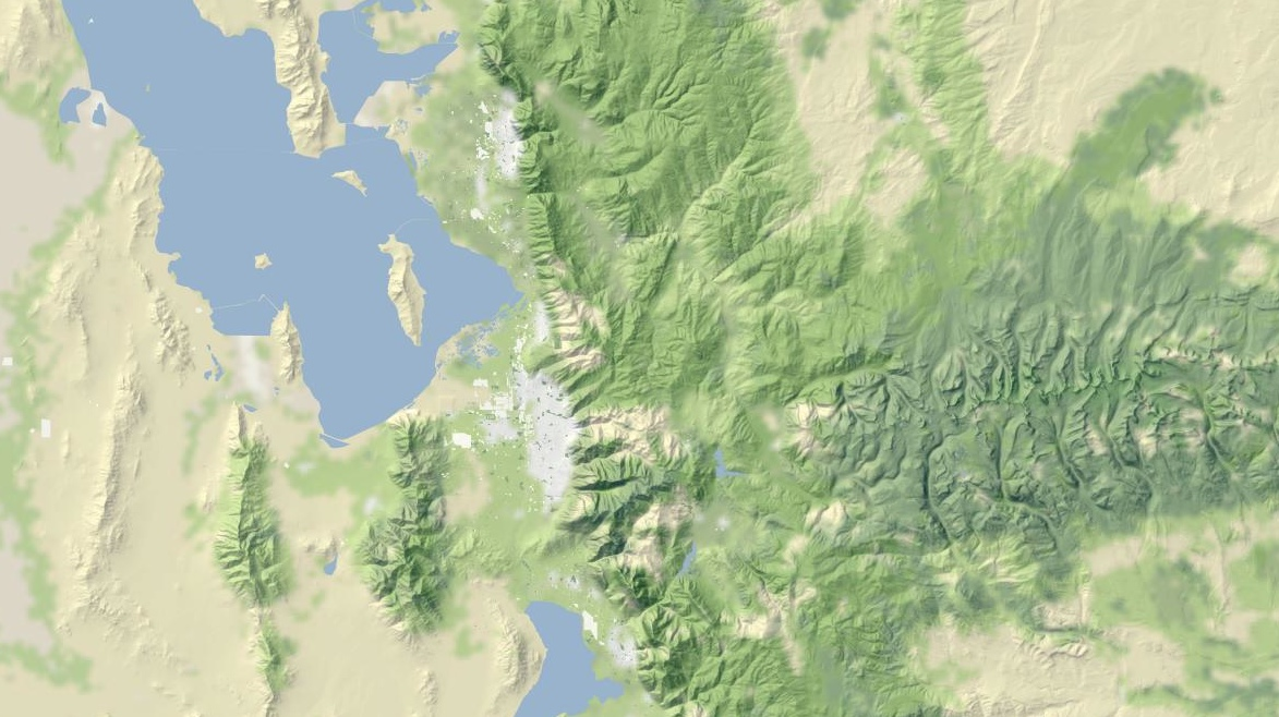 OSM terrain layer: background tiles now available (tecznotes)